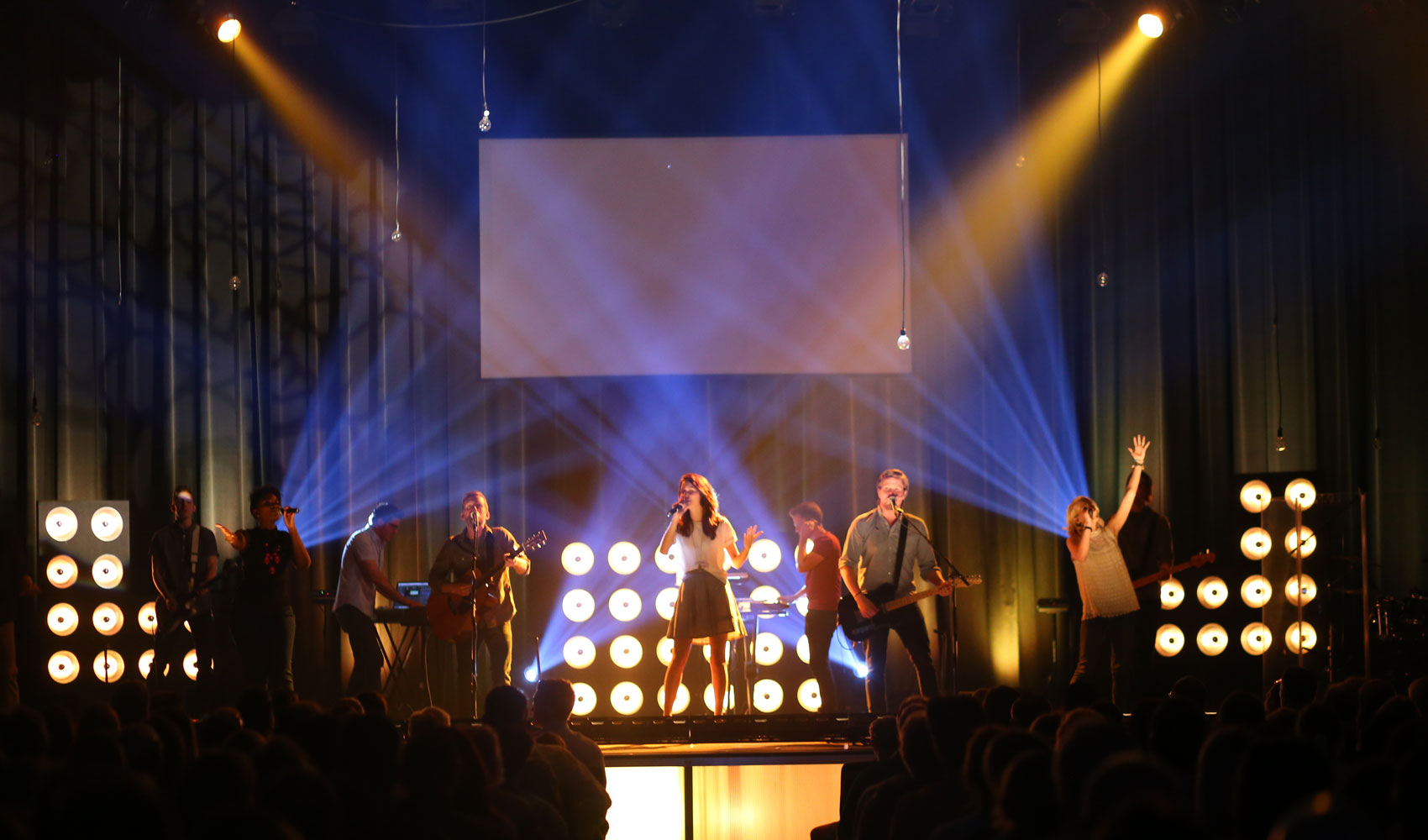 Heartland Church Concert