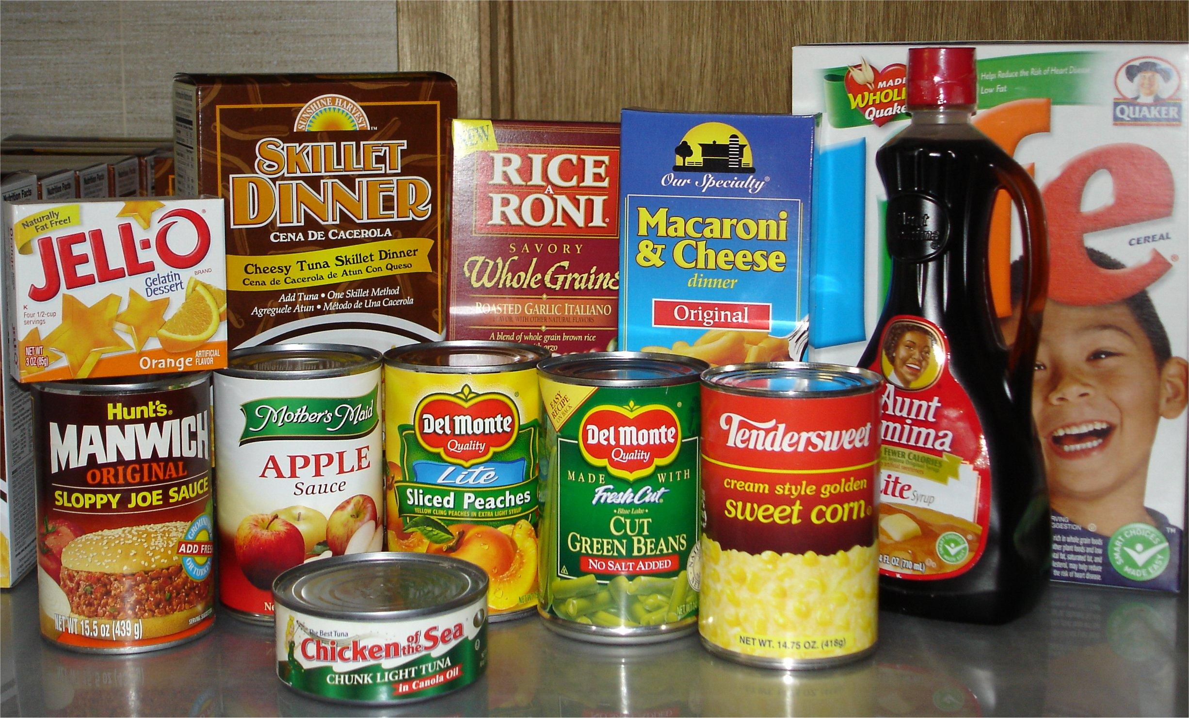 Santa Barbara Mobile Food Pantry